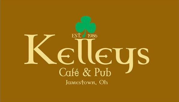 Kelley Cafe